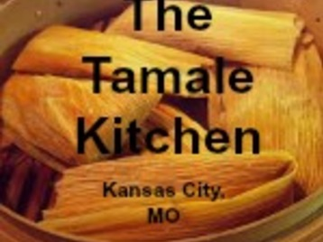 Normal tamale kitchen logo