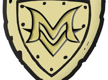Normal mt vernon csc shield only new logo