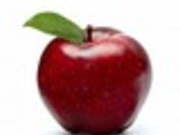 Normal thumb hd fruit red apple picture