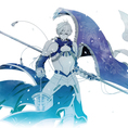 Thumb 138557 all male armor fate prototype genderswap male petals saber short hair sword weapon white hair
