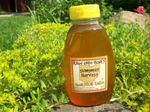 16 oz Summer Honey