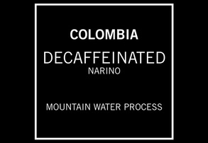 Display temple coffee decaffeinated colombia narino2