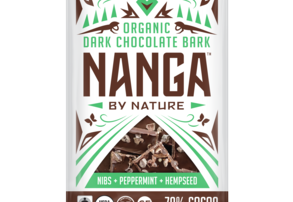 Display nanga bark small nph