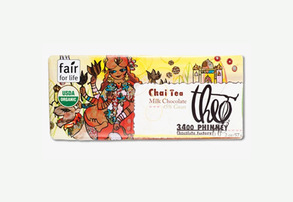 Display chai tea 45  milk chocolate fantasy bar