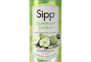 Display sipp summer pear