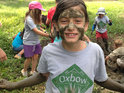 Apprentice Farmers Summer Camp for Ages 7 - 12: August 15th - 19th