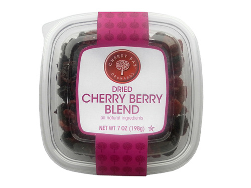 Dried Cherry Berry Blend