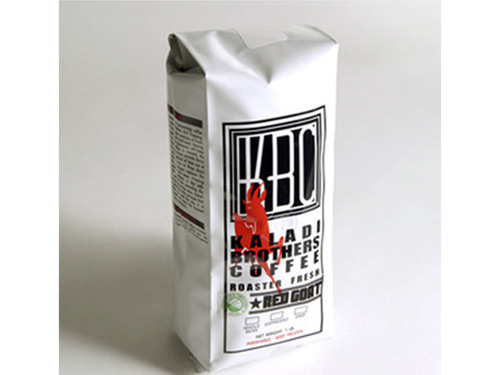 Red Goat Blend Organic