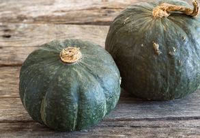 Display buttercup squash 4