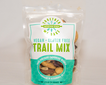 Market card trail mix
