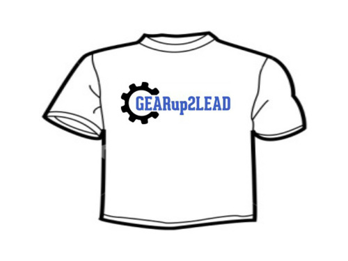 GearUp2Lead T-Shirt