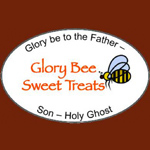 Square glory bee sweet treats1