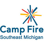 Square camp fire southeast michigan1
